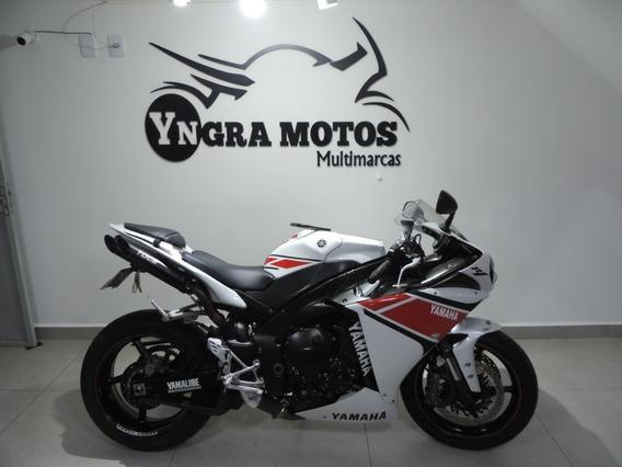 Yamaha Yzf R1 1000 Cc 2010