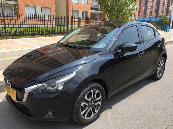 Mazda 2 Gran Touring At 1500 Cc Km 23.854