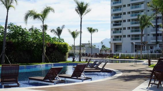Apartamento A Venda No Bairro Barra Da Tijuca Em Rio De - 3167-1