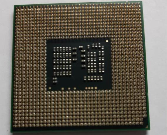 Lote 04 Processadores Intel I3 370m Slbuk No Estado