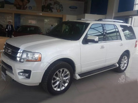 Ford Expedition 2017 Cst 170 Jaag