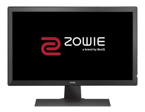 Monitor Gamer Consola Full Hd 24 Benq Zowie Rl2455s Esports