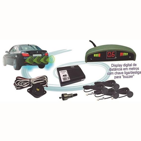 Sensor De Distancia Dni - Dni8703