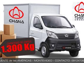 Chana Box