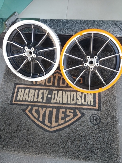 Rodas Harley Davidson