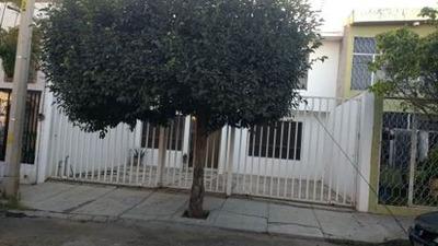 Casa En Renta Fracc San Ignacio En Durango