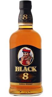 Whisky Japones Nikka Black 8 Años Envio Gratis