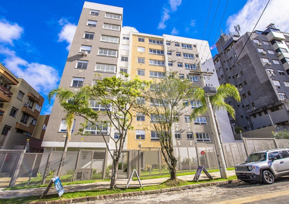 Apartamento - Bom Jesus - Ref: 381464 - V-rp4524