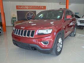 Jeep Grand Cherokee 2015 Laredo Edition V6 Gasolina 4x4 Suv