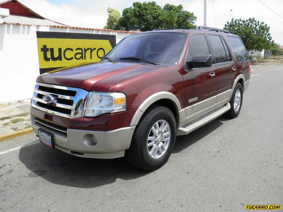 Ford Expedition Eddie Bauer 4x4