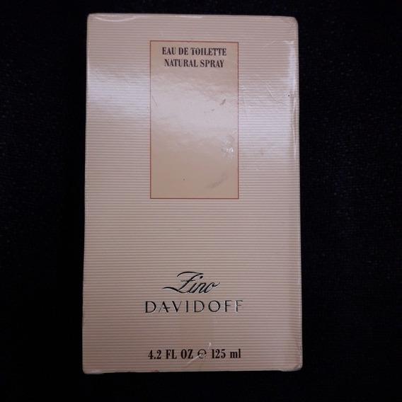 Perfume Zino Davidoff 125ml