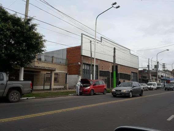 Galpón - Jose Clemente Paz