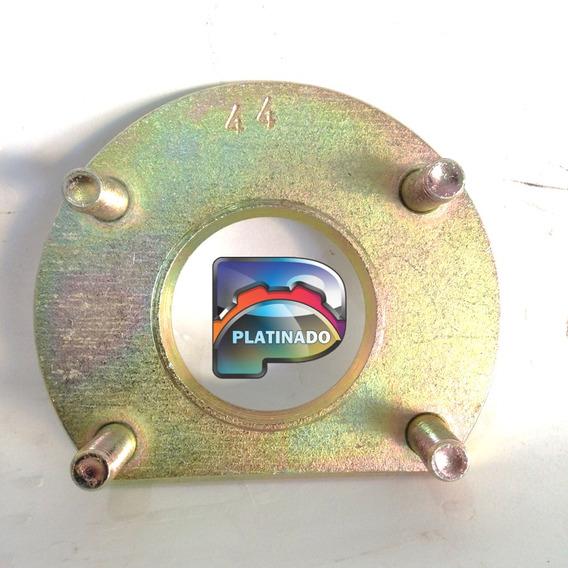 Placa De Aperto Reforçado Rolamento De Roda S10 / Blazer 2.8