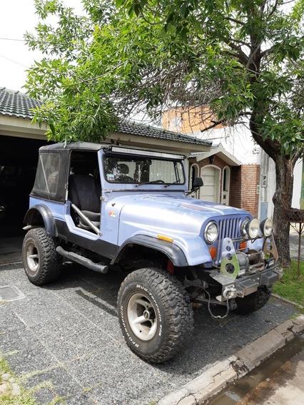 Jeep Jeep Ika 4x4 4x4