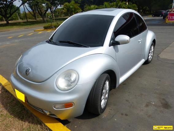 Volkswagen New Beetle Mt 2000cc