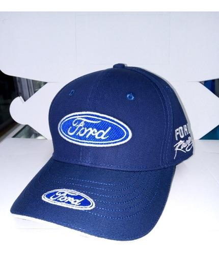 Bonitas Gorras, Caps, Cachuchas Ford
