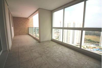 Apartamento Com 3 Suítes, 3 Vagas, Varanda Gourmet, Lazer Total No Ecoville! - Ap0133