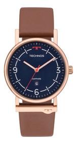 Relógio Technos Classic Slim Feminino 9t13aa/2a