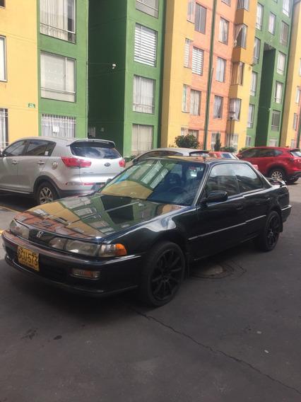 Honda Integra 1993 1995