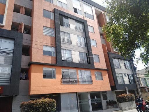 Apartamento En Venta Galerias 118-2230