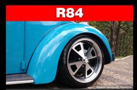 Roda Aro 17 Kr R84 4x130 Fusca Ratlook