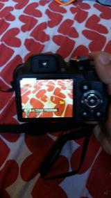 Câmera Digital Semi-profissional Fujifilm Finepix S/310