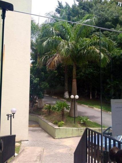 Apartamento Com 2 Dormitórios Para Alugar, 60 M² Por R$ 1.200/mês - Picanco - Guarulhos/sp - Ap0216