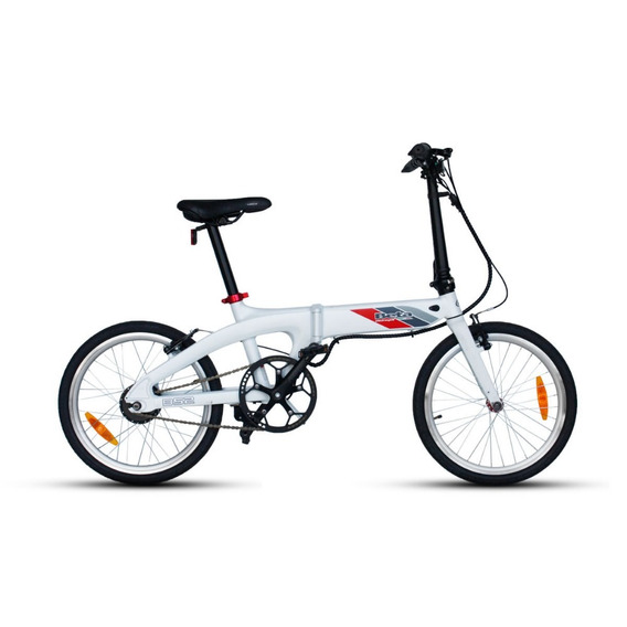 Bicicleta Eléctrica Beta B-52 Plegable 0km 999motos