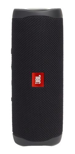 Parlante Portatil Jbl Flip 5 Bluetooth Negro