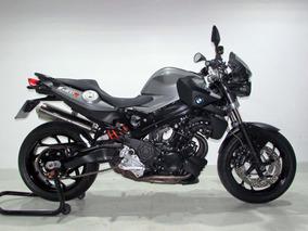 Bmw - F 800 R - 2012 Cinza