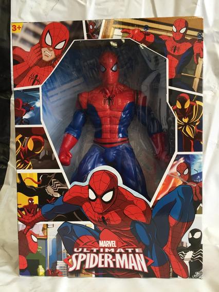 Figura Muñeco Articulado The Avengers 55cm Marvel Vengadores