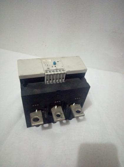 Relé De Térmico Sobrecarga 55 À 250a Siemens 3rb2066-1gc2