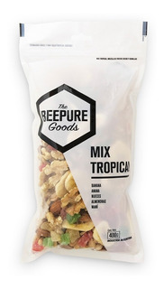 Mix Tropical X 400 Grs - Beepure