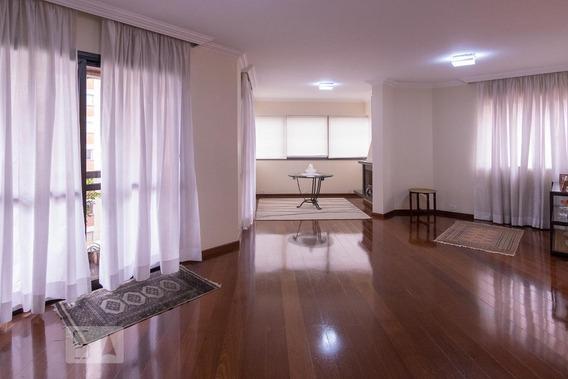 Apartamento Para Aluguel - Vila Pompéia, 4 Quartos, 236 - 893001479