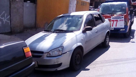Corsa Sedan 2010 Completo, Ar, Direção , Pneus Novos Etc