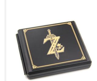 Case Game Card Jogo Cartão De Memoria Nintendo Switch Zelda