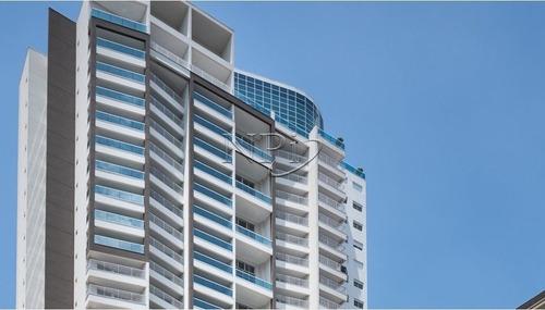 Apartamento  Garden Summit Pinheiros - V-4557