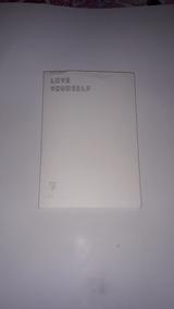Album Love Yourself Her Ver L Sin Pc