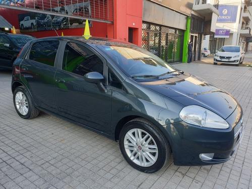 Fiat Punto 1.6 Essence Dualogic 2011