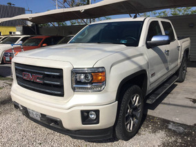 Gmc Sierra All Terrain - 2015