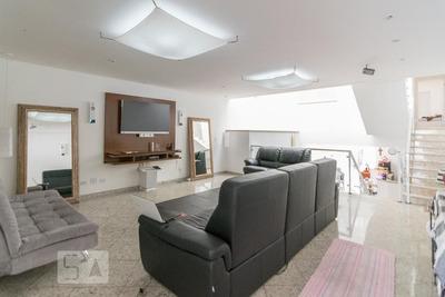 Casa Com 4 Dormitórios E 4 Garagens - Id: 892817862 - 117862