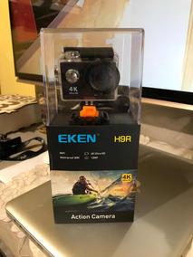 Action Cam Eken H9r