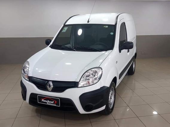 Renault Kangoo Express 2018 1.6 16v Sem Entrada