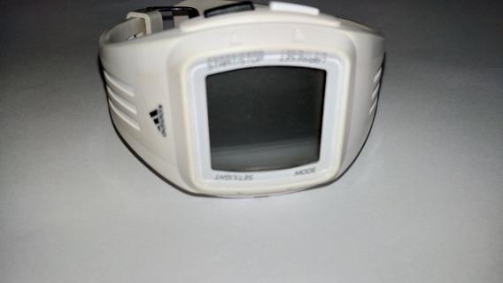 Relógio adidas Digital Adulto Esportivo Branco Adp6095/8bn
