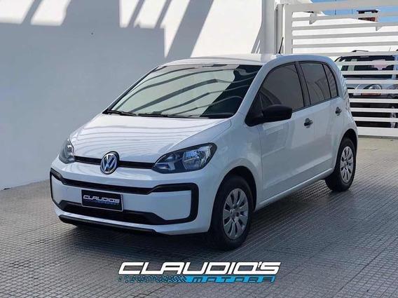 Volkswagen Up! 2018 Full, Excelente Estado!!