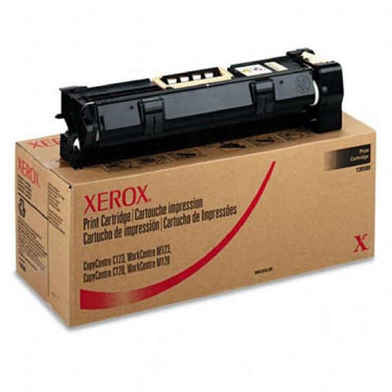 Toner Xerox 006r01184-no Preto