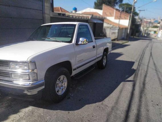 Chevrolet Silverado Dlx 4.1
