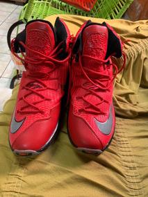 Tênis Nike Lebron Elite 13 Original