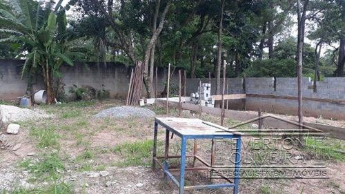 Terreno - Jardim Colinas - Ref: 10620 - V-10620