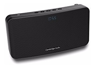 Bocina Inalambrica Bluetooth Cambridge Audio Minx Fm Radio
